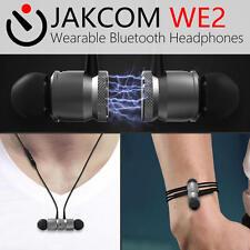 Jakcom We2 Wearable Bluetooth Headphones Earphones Bluetooth Rose Gold 2017 Uk