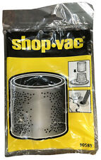 Shop Vac Vacuum Cleaner Foam Filter (9058529)