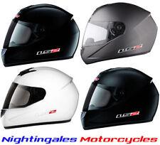 Casques LS2 approuvé ACU moto pour véhicule