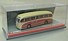 Corgi Original Omnibus 40302 Leyland Burlingham Seagull Potteries Motor Traction