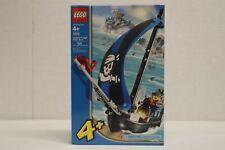 LEGO Pirates 7072 Captain Kragg's Pirate Boat Brand new unopened box