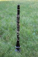 1960's Leblanc Symphonie 3 Wood Bb Clarinet