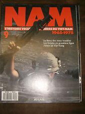 Nam N°9 - L'histoire vécue de la guerre du Vietnam - Cessna J'étais un Viêt Cong