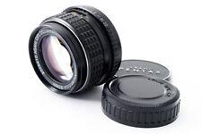 SMC Pentax-M 50mm f/1.4 K Mount MF Lens  Excellent+ From Japan