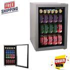 Beverage Refrigerator Holds 25 Bottles and 88 Cans Cooler Frigidaire EFMIS9000 photo