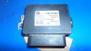 BMW 5 SERIES F10 BRAKE CONTROL MODULE 2012 MODEL FREE P&P