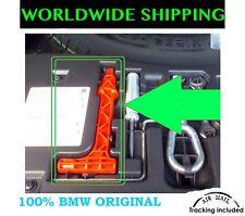 BMW 5 7 SERIES X1 X5 X6 EMERGENCY F HANDLE HANDBRAKE RELEASE UNLOCK GENUINE NEW