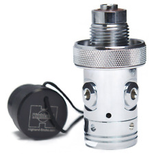 Highland by XS Scuba Compact DIN First Stage