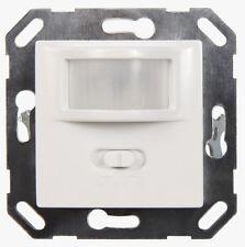 Infrarot Bewegungsmelder für LED geeignet Unterputz Indoor 160 Grad Innen IP20