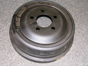Rear Brake Drum 1965 - 1970 Chrysler Dodge Plymouth 11x3 Heavy Duty Police Taxi