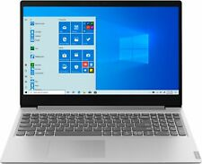 "Open-Box Certified: Lenovo - IdeaPad 15.6"" Laptop - AMD Ryzen 3 - 8GB Memory ..."