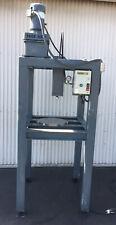 4 Post Hydraulic Electric Press 28 Sq X12height Stamp Die Machine 230440v3ph