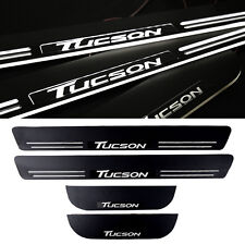 LED Multifunctional Moving Door Scuff 4p For 16 Hyundai Tucson : ALL NEW TUCSON