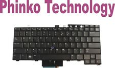 Laptop Notebook Keyboard for Dell Latitude E6400 E6410 E6510 E6500 (no backlit)