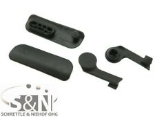 Motorola Defy (Plus) MB525 MB526 USB + Kopfhörer Dichtung Abdeckung Cover
