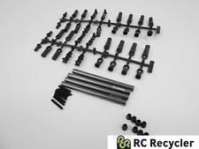 (4) Axial Wraith HD Alu Lower Suspension Links 127mm AX30792 Scale Rock Crawler