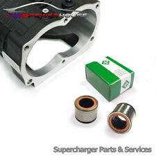 Lotus Exige Sport 380 3.5 Supercharger Rear Bearings Rebuild Service 2016 2017+