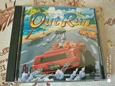 TURBO OUT RUN PC ENGINE