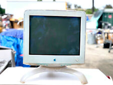 """APPLE Studio Display 17"""" VINTAGE - Blue - M6496"""