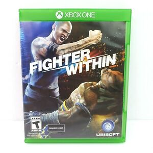 Xbox One Fighter Within Video Game