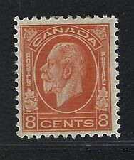 1932 Canada Scott #200 – 8c King George V – MH