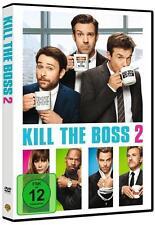 Kill the Boss 2 Jason Bateman DVD NEW!