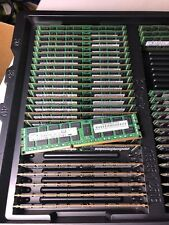 2 x 8GB Samsung M393B1K70DH0-YH9 16GB DDR3 1333MHz PC3L-10600R ECC PC Server RAM