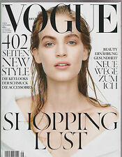 VOGUE September 9/2014  Charlize Theron, Julianne Moore, Vanessa Axente