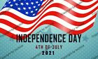USA American Independence Day US Country Banner Flag 150x90cm