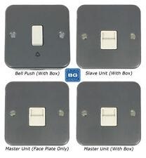 Materiales eléctricos de bricolaje amperaje 10