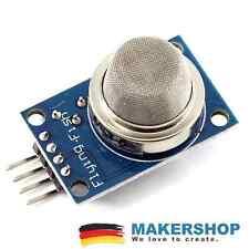 MQ-5 Gas Sensor Modul für LPG CO CH4 H2 Alkohol Methan Arduino Raspberry Pi