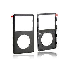 Front pannel cover frontale nera per iPod classic origi