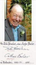 Eastenders T Certified Original Collectable Autographs