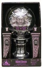 NEW Disney Madame Leota Light-Up Fog Figure Crystal Ball Haunted Mansion