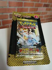Pokemon Next Destinies Sealed Blister Pack Art - NEW! Sealed 2012!