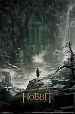The Hobbit 2 Desolation Of Smaug One Sheet Movie Poster New 22x34 New Free Ship
