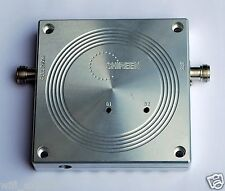 CDMA PCS 850/1900MHz Dual Band Cell Phone Signal Booster Amplifier Repeater USA