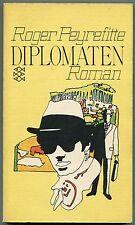 Roger Peyrefitte - Diplomaten