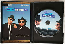 DVD The Blues Brothers (Region4), Collector's Ed: Expanded Version + Prod Photos