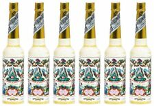 (6 X 270ml) Murray&Lanman Peruvian AguaDeFlorida-Shamanic Cleansing Spirit Water
