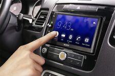 Sony XAV-AX100 MultiMedia Player Radio Bluetooth USB Android Auto Apple Carplay