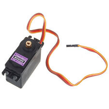 Replacement MG946R Metal Gear Digital Torque Servos with Gears and Parts