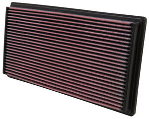 K&N PANEL FILTER for Volvo 850/C70 **SEE NOTES** KN 33-2670