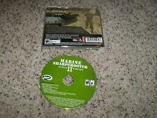 Marine Sharpshooter: Jungle Warfare II