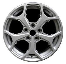 "17"" Chevrolet Volt 2012 2013 2014 2015 Factory OEM Rim Wheel 5517 Silver"