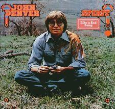 "JOHN DENVER "" SPIRIT ""LP SIGILLATO (LIKE A SAD SONG) RCA 1976"