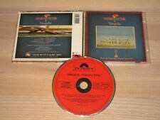 VANGELIS CD - CHARIOTS OF FIRE / RED FACE POLYDOR 800020-2 PRESS in MINT