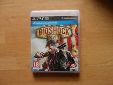 BioShock Infinite (Sony PlayStation 3, 2013)