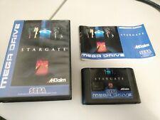 Stargate - Sega Megadrive Game
