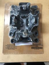 Ford F-150 2015-2019 Truck Bed Accessory BoxLink Tie Down Cleats With Keys - NEW
